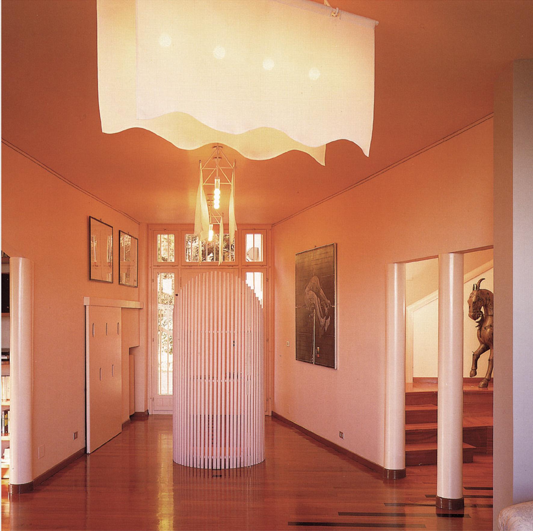 Casa namari villa sulla collina di moncalieri benvenuto for Piani di casa contemporanea in collina