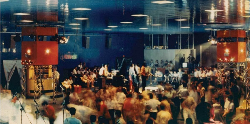 Discoteca radicale: Architettura e vita notturna in Italia, 1965-1975