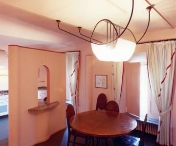 Casa Nasi, appartamento duplex a Torino