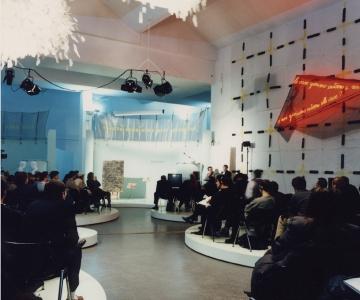 XIX Triennale di Milano: Una mostra-seminario