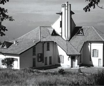 Villa Acutis a Torino