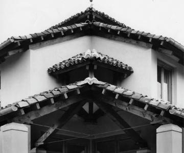 Villa sulla collina torinese