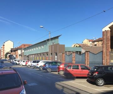 New Nursery School In Turin – Monfalcone Street